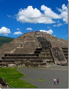 Les mayas utilisaient les pierres dans leur quotidien - Les origines de la lithothérapie - Photo Elle