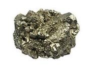 Pyrite - Pierres de Lithothérapie préconisées contre les ronflements