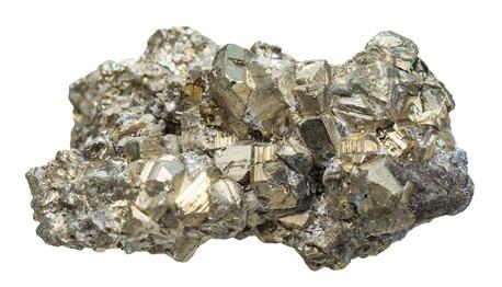 Pyrite - Lithothérapie en Ligne