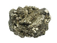 Pyrite - Lithothérapie