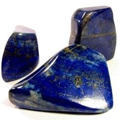 Lapis-lazuli pour les personnes colériques - Lithothérapie en ligne