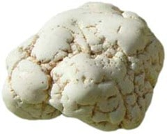 Magnésite