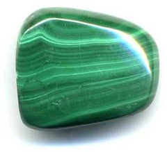 Malachite - Contre la tendinite