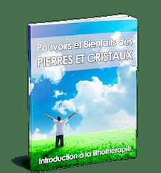 Guide gratuit d'introduction à la lithothérapie