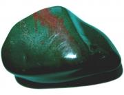 Héliotrope : les vertus du jaspe sanguin en lithothérapie