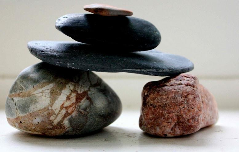 Les pierres et cristaux de lithothérapie pour la méditation