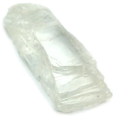 Pétalite - Cristal de Lithothérapie contre l'alopécie et la chute de cheveux