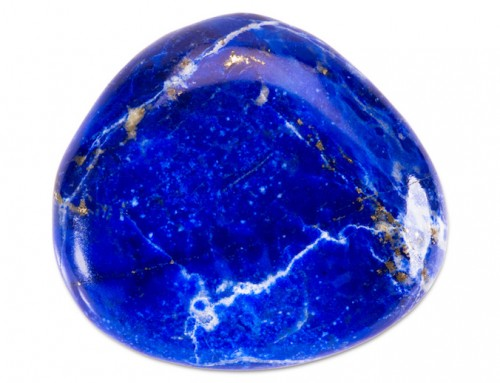Propriétés et vertus du Lapis Lazuli