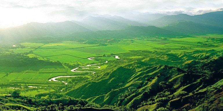 La Colombie est actuellement le principal lieu d'extraction de l'émeraude