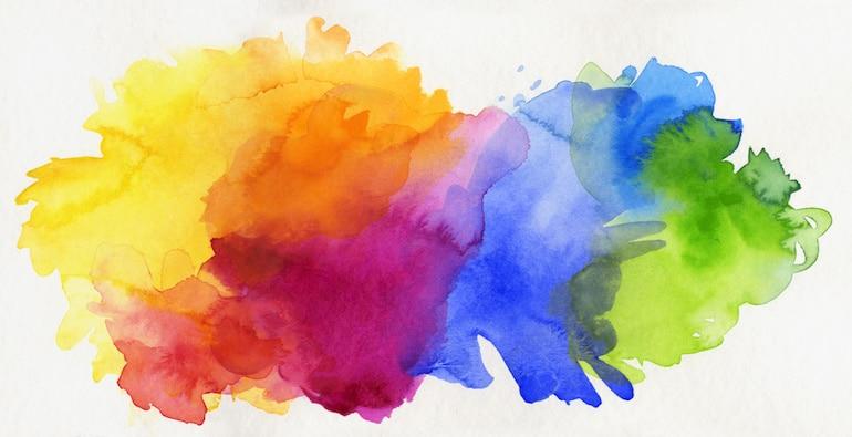 Les saphirs peuvent être multicolores | Lithothérapie en Ligne