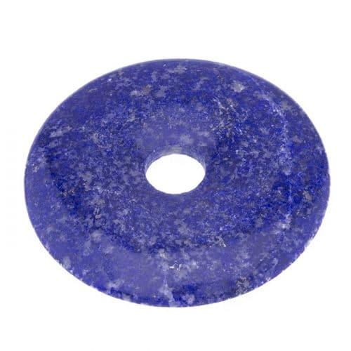 Donut en Lapis Lazuli