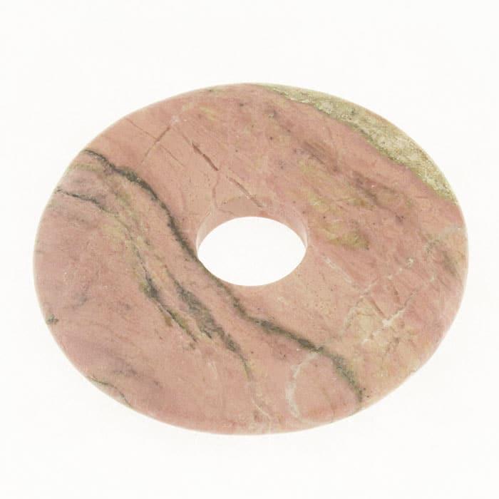 Donut en Rhodonite