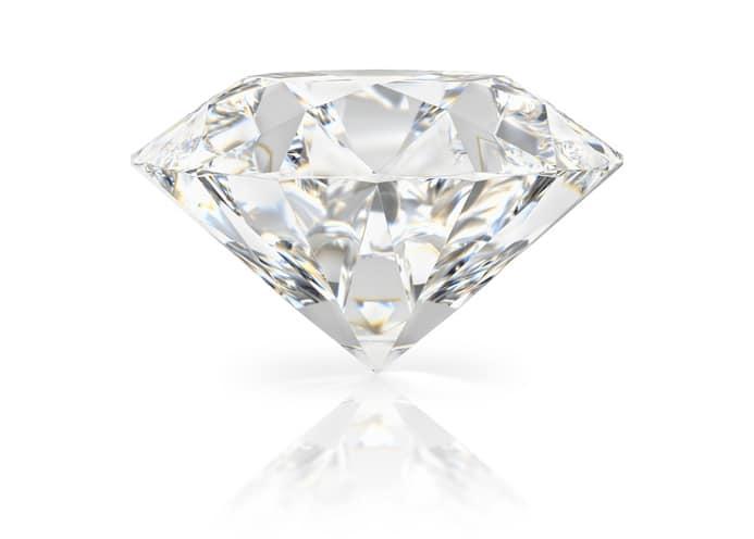 Propriétés et Vertus du Diamant - Lithothérapie en Ligne