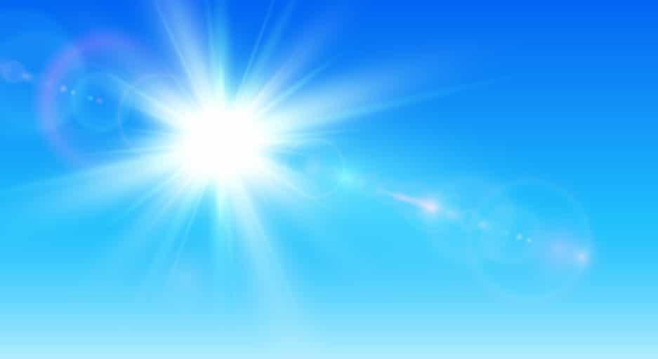 Recharger vos Pierres à la Lumière du Soleil | Lithothérapie en Ligne