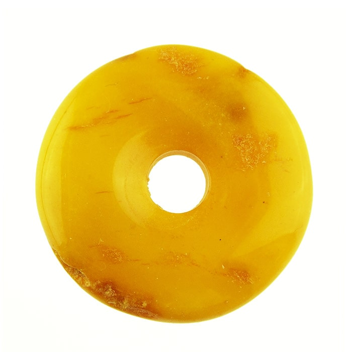 Donut en Ambre - Qualité 1
