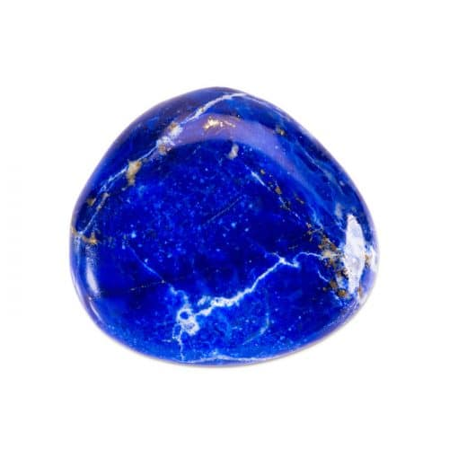 Lapis Lazuli - Pierre Roulée |Lithothérapie en Ligne