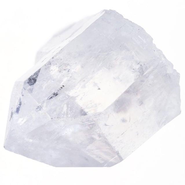 Cristal de Roche - Pierre Brute | Lithothérapie en Ligne