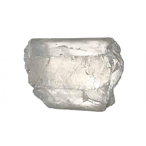 Cristal de Roche - Fragment de Pierre Brute | Boutique de Minéraux | Lithothérapie en Ligne