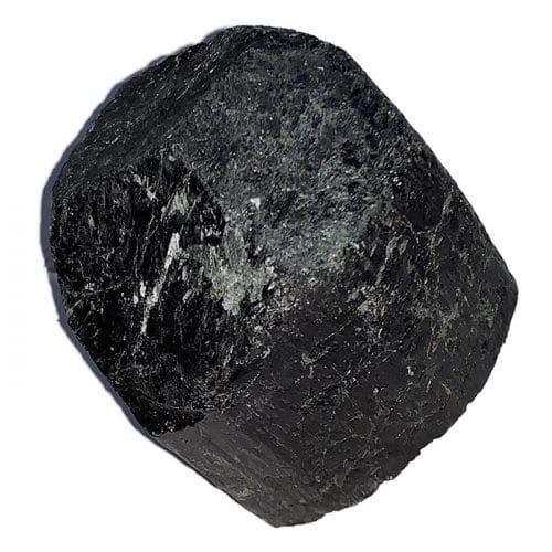 Tourmaline Noire Biterminée (Pièce N°00371) - 346 grammes