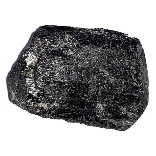 Tourmaline Noire Biterminée (Pièce N°00372) - 324 grammes